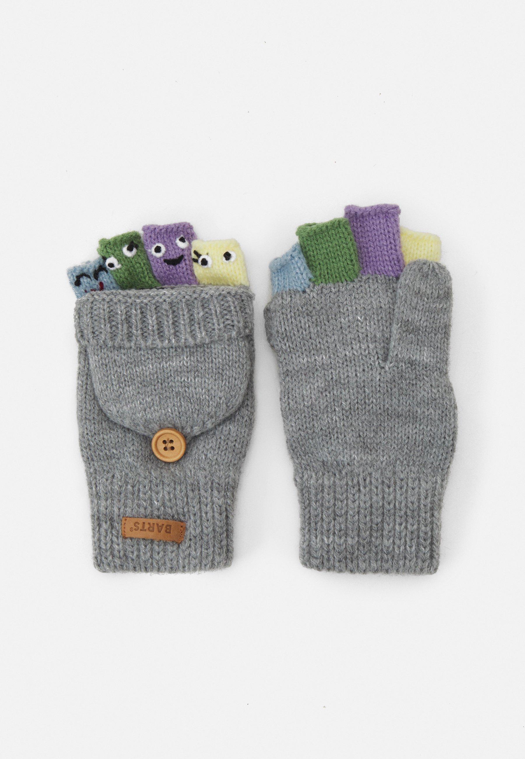 Kinder PUPPET BUMGLOVES UNISEX - Fingerhandschuh