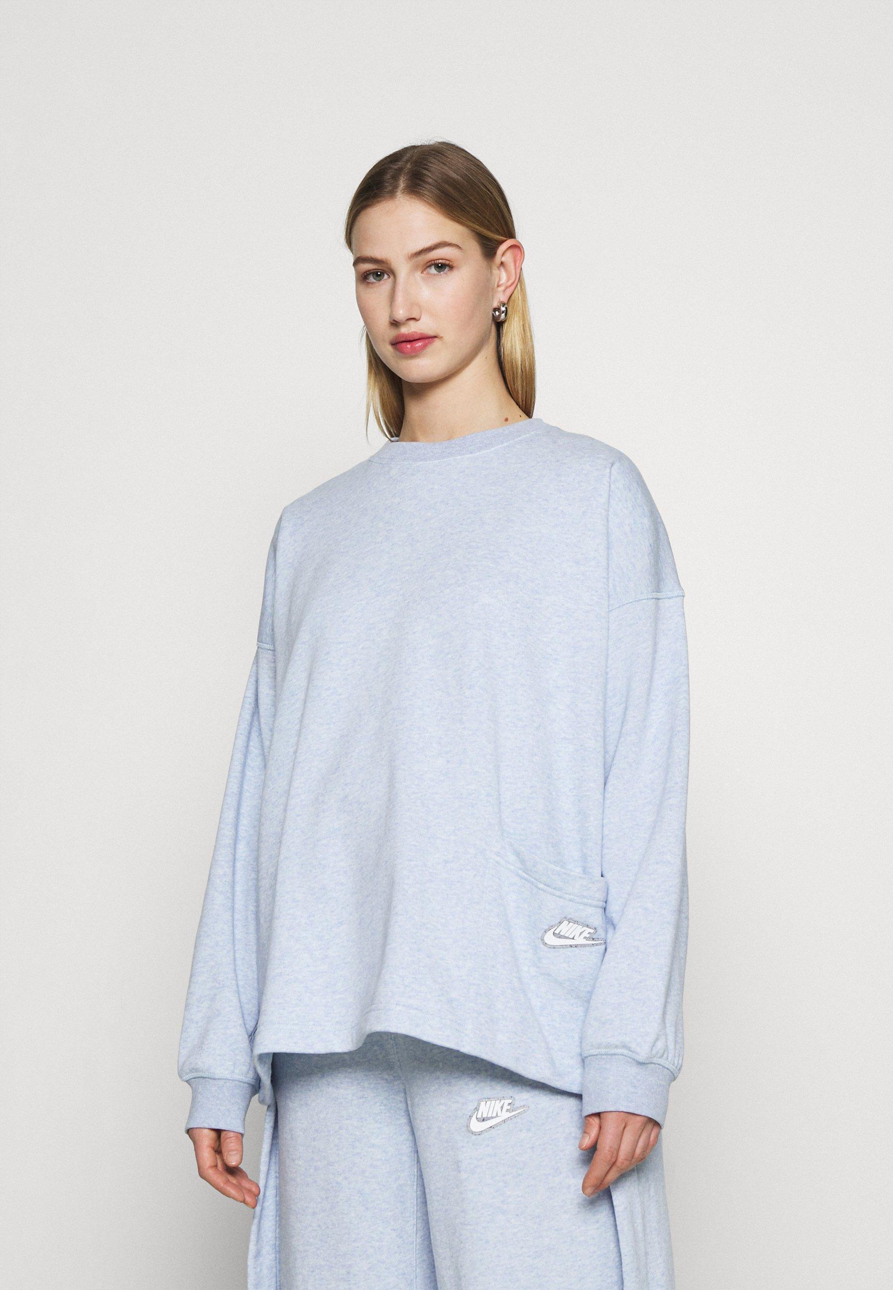 Women CREW EARTH DAY - Sweatshirt