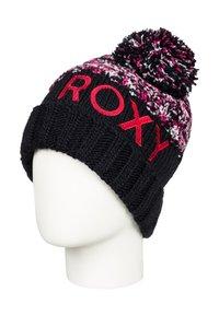 Roxy - Muts - true black - 1