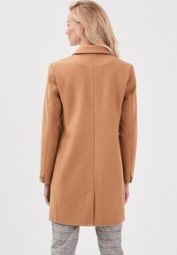 BONOBO Jeans - Halflange jas - marron clair - 2