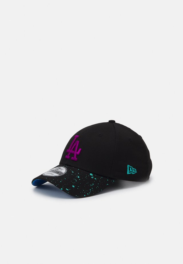SPACE LOSDOD  - Cappellino - black