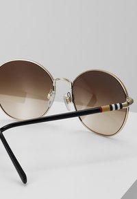 Burberry - Sunglasses - brown - 2