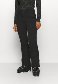 Bogner Fire + Ice - NEDA - Spodnie narciarskie - black - 0