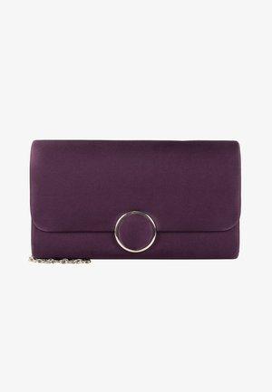 AMALIA - Clutch - purple