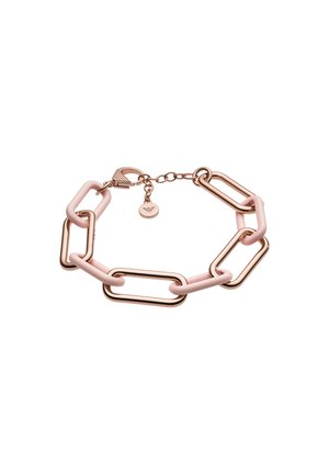Armband - rose gold