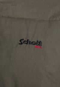 Schott - JKTALASKA - Winter jacket - military green - 6