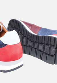 SHOEPASSION - NO. 118 MS - Trainers - blue-red-gray - 4