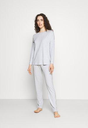 Pyžamová sada - celestrial blue