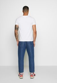 Tommy Hilfiger - TEE - T-shirts print - white - 2