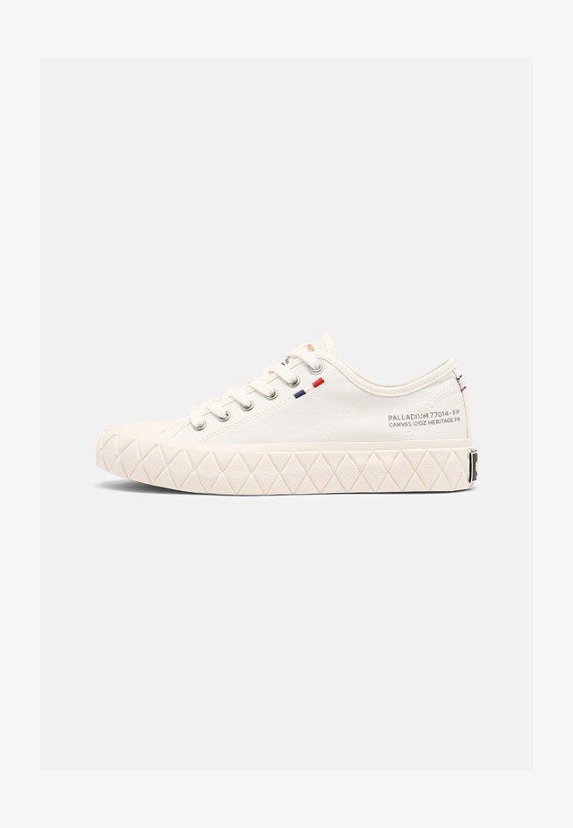 PALLA ACE UNISEX - Trainers - star white