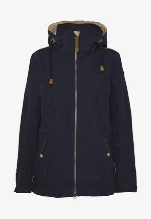 ALTAMURA - Regnjakke / vandafvisende jakker - dark blue