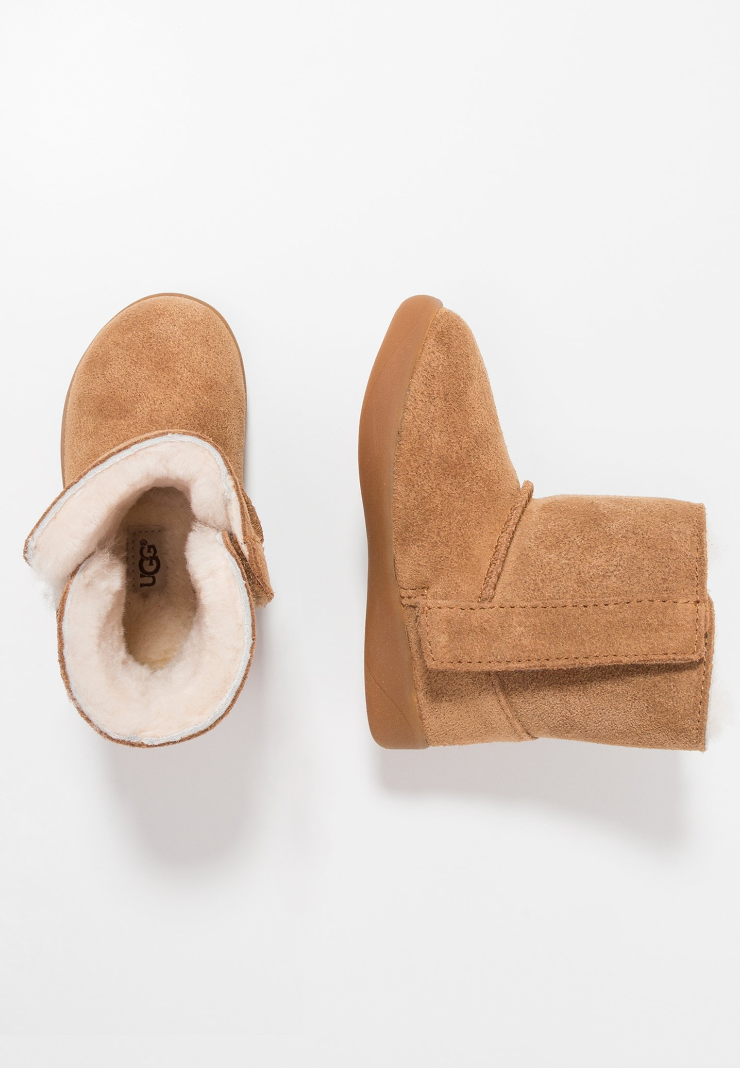 Kids KEELAN - Classic ankle boots