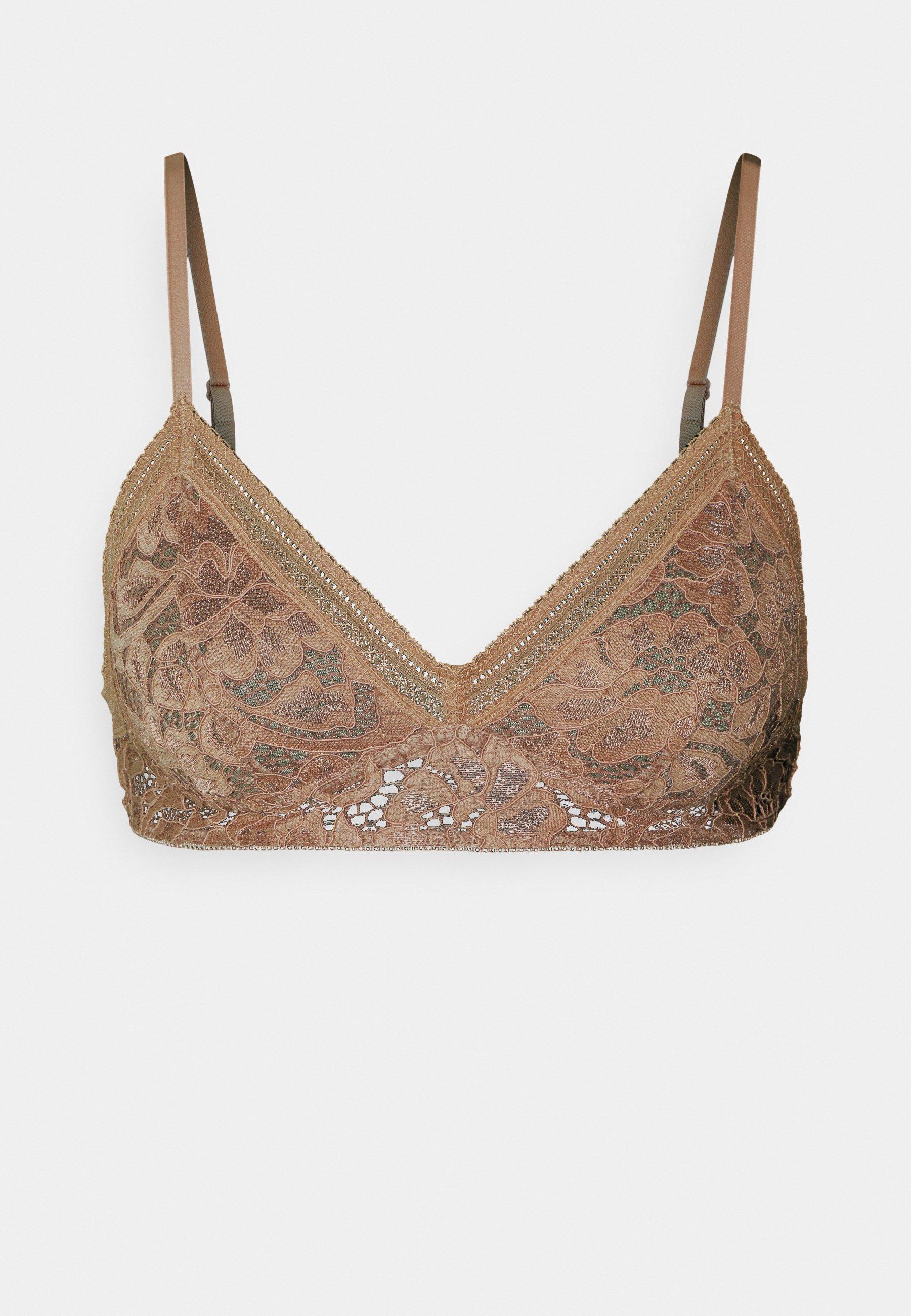 Women MAALIKA BRA - Triangle bra