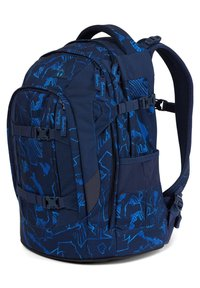 Satch - PACK - Sac à dos - blue compass - 3