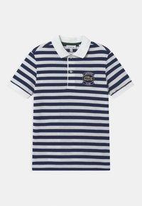 Lacoste - Poloshirts - blue - 0