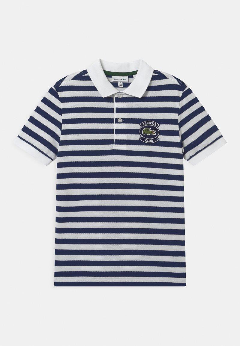 Lacoste - Poloshirts - blue
