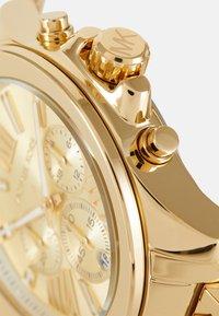 Michael Kors - Klokke - gold-coloured - 4