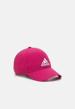 UNISEX - Cap - wild pink/white