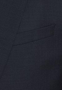 HUGO - HENRY GETLIN SET - Oblek - dark blue - 5