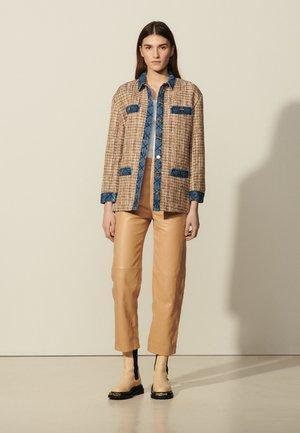 CHRISTINE - Summer jacket - multicolore