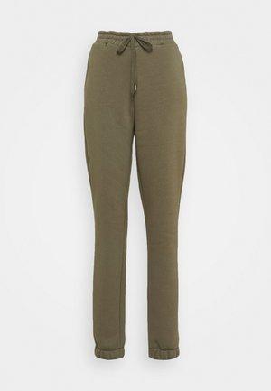 NMPERCY PANT - Pantalones deportivos - kalamata