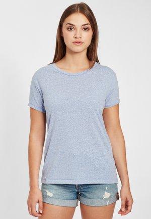 ESSENTIAL - Basic T-shirt - persian jewel