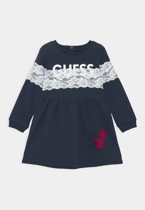 DRESS BABY - Day dress - deck blue