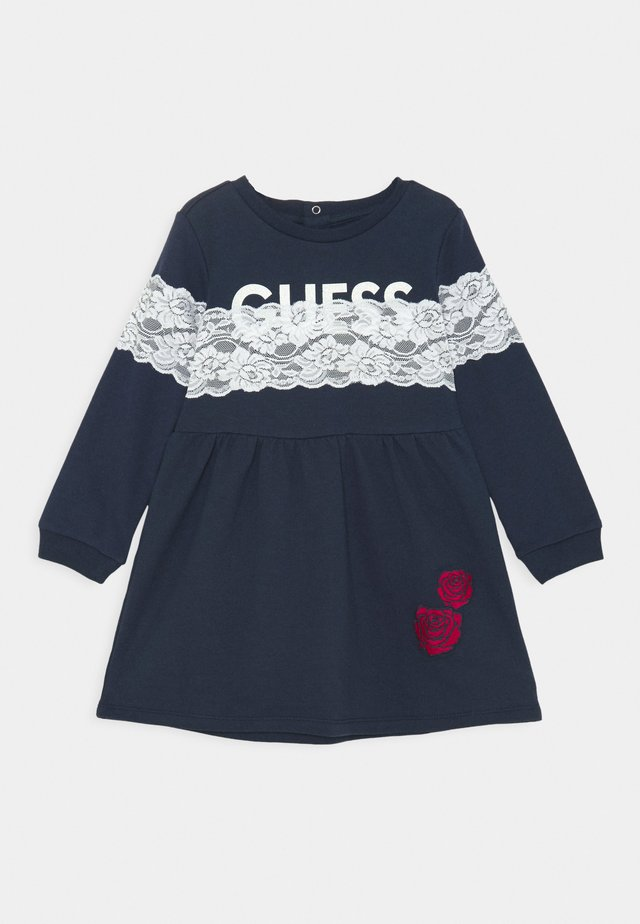 DRESS BABY - Vestito estivo - deck blue