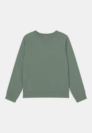 UNISEX - Sweatshirt - light green