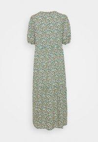 Marks & Spencer London - DITSY MIDI TIERED - Kjole - multicoloured - 1