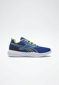Reebok - REEBOK FLEXAGON ENERGY SHOES - Neutral running shoes - blue - 7