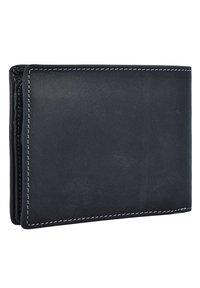 Esquire - DALLAS - Wallet - schwarz - 1