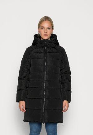 VMHELGA 3/4 JACKET - Winter coat - black