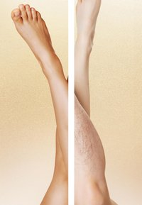 Skinvisibles - COVER & GLOW TO GO - Self tan - dark glow - 2