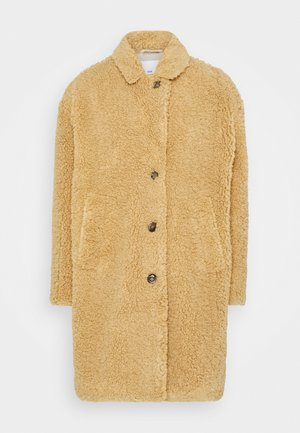 KELLY - Winter jacket - camel