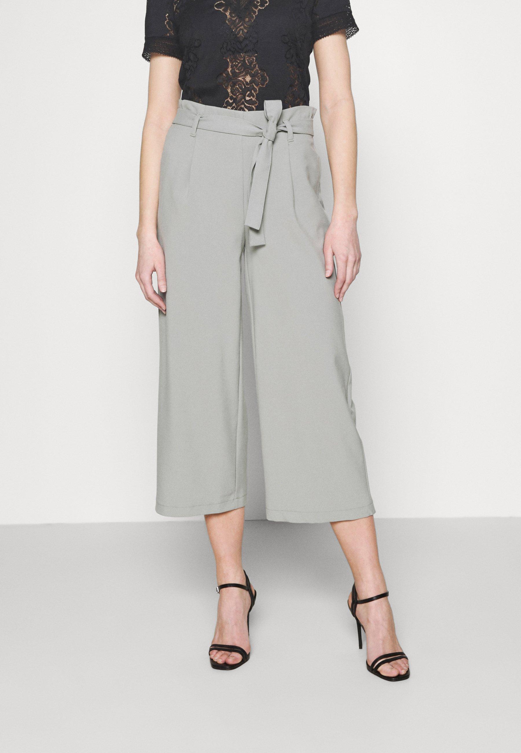 Women ONLHERO LIFE CULOTTE - Trousers