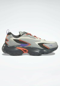 Reebok Classic - MOBIUS_R DMX FOAM SHOES - Sneakersy niskie - grey - 7