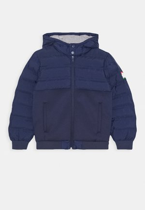 FUNZIONE BOY - Chaqueta de entretiempo - dark blue