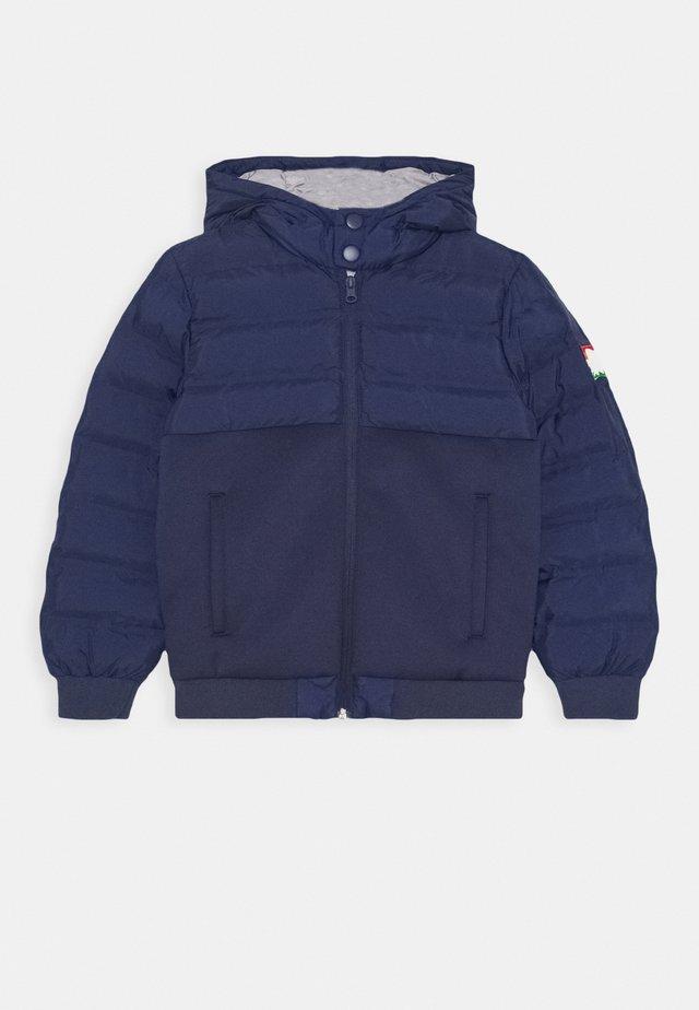 FUNZIONE BOY - Lett jakke - dark blue