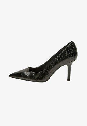 LAB - High heels - schwarz