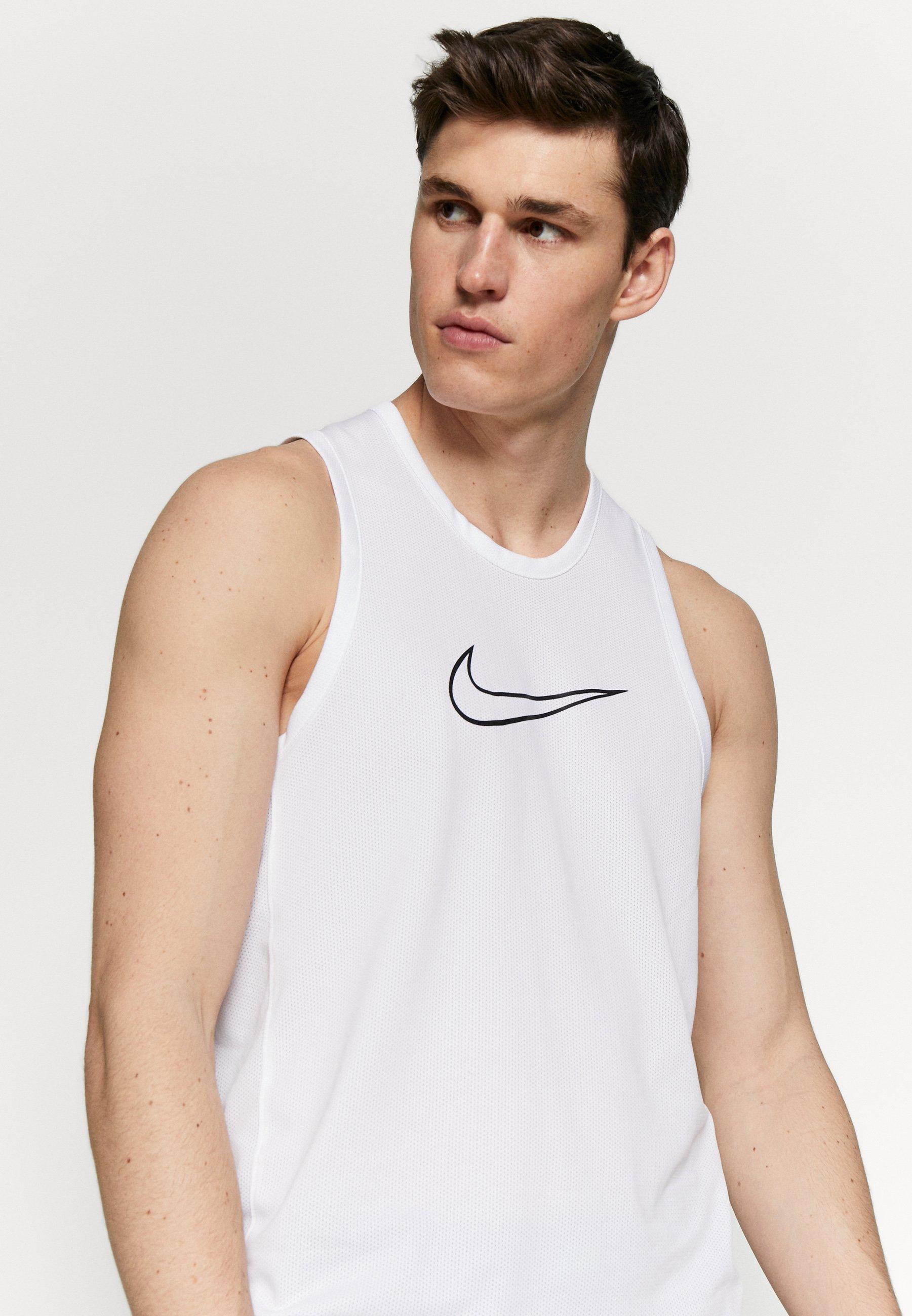 Uomo DRY CROSSOVER - T-shirt sportiva