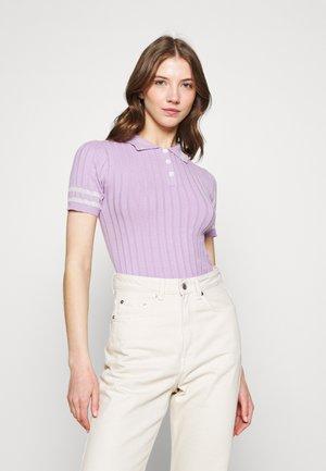 Poloskjorter - lilac