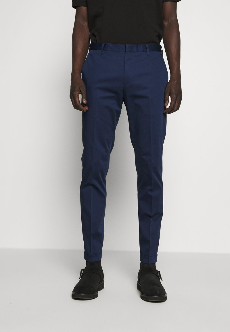 Paul Smith - GENTS TROUSER - Pantaloni - dark blue
