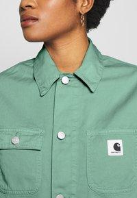 Carhartt WIP - MICHIGAN ACADIA - Summer jacket - zola - 6