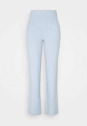 Tracksuit bottoms - pale blue