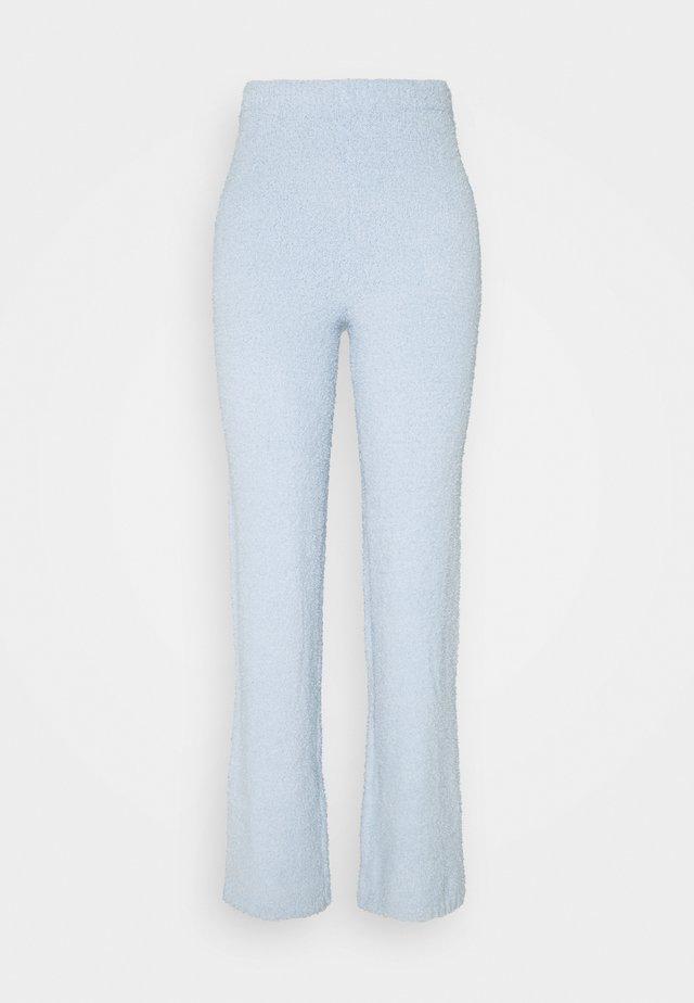 Pantalon de survêtement - pale blue