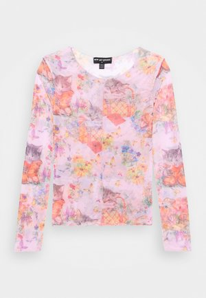 SWEET TOP - Long sleeved top - multi-coloured