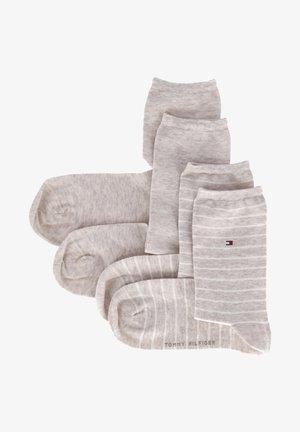 2 PACK - Socks - beige