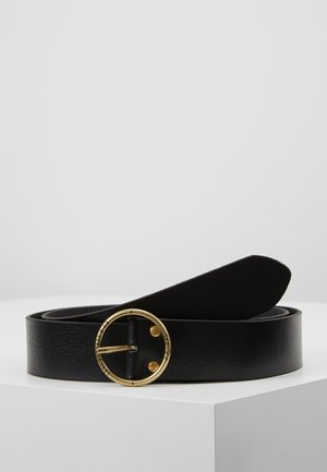 ATHENA - Belt - regular black