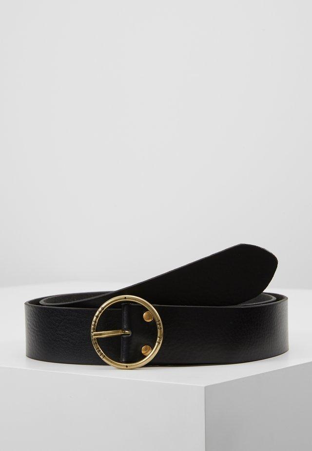 ATHENA - Cintura - regular black